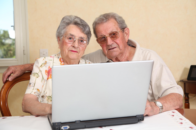 New York British Senior Singles Dating Online Service